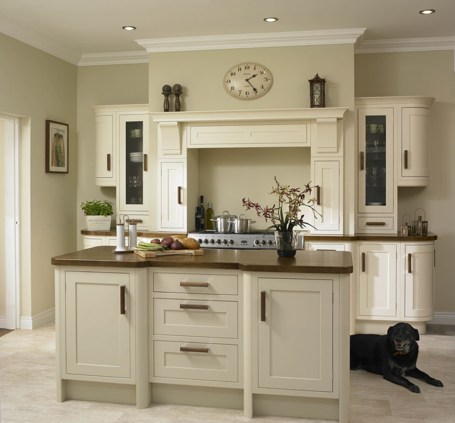 Fitted Kitchen Kitchen Design Specialists: Bespoke Fitted Kitchens