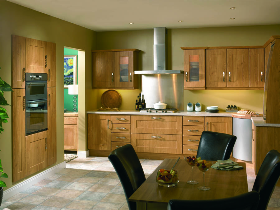 Fitted Kitchens Cork | Bespoke Fitted Kitchens | Kitchen ...
