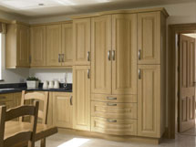 Turin Lissa Oak Fitted Kitchen - Image 3