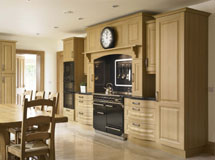 Turin Lissa Oak Fitted Kitchen - Image 4