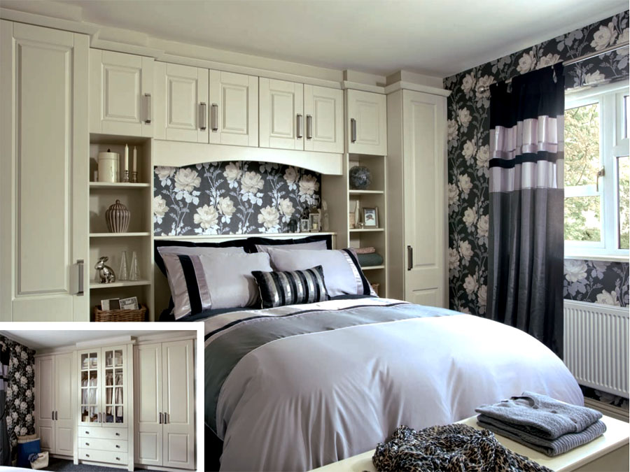 Fitted Wardrobes Cork | Fitted Bedrooms Cork | Wardrobe ...
